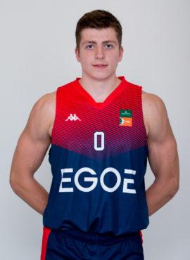 Martin Hrabovský