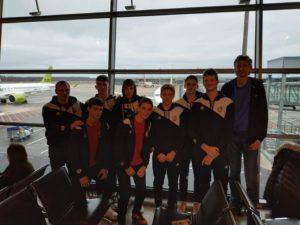 Tým U16 pod vedením trenérského dua Paunovič-Okáč zakončil lotyšský turnaj výhrou.